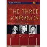 The Three Sopranos [DVD]